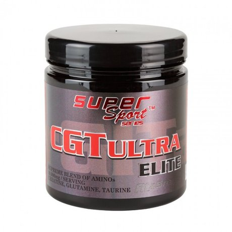 Fit & Shape CGT Ultra | 500 гр.