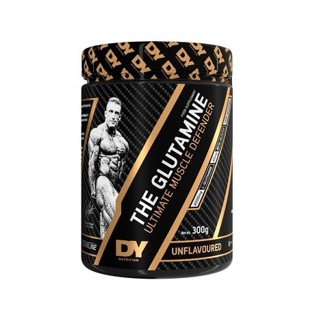 Dorian Yates The Glutamine | Глутамин 300 гр.