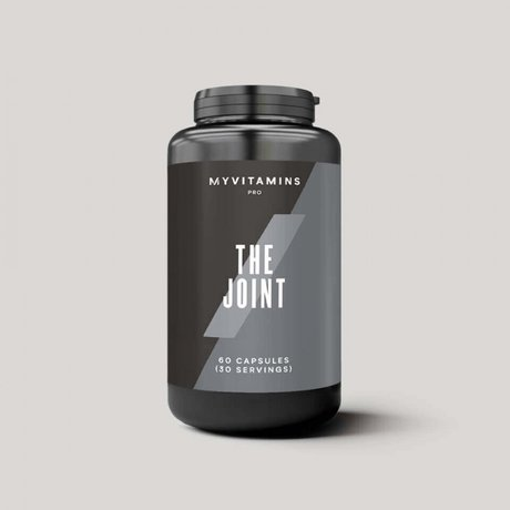 Myprotein The Joint | Здраве за Ставите, 60 капсули