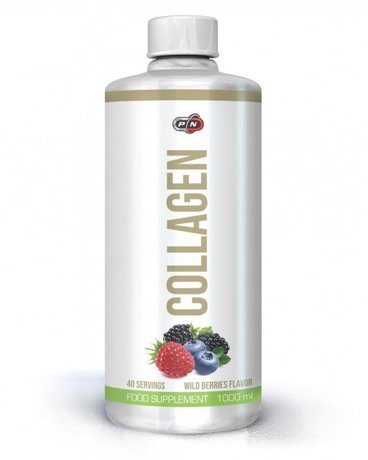 Pure Nutrition Collagen Liquid | Колаген течен, 1000 мл.