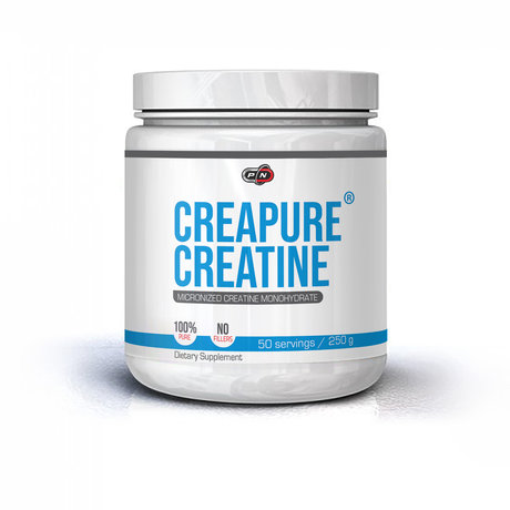 Pure Nutrition Creapure Creatine | Креатин, 250 гр.