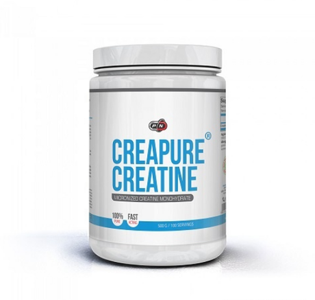 Pure Nutrition Creapure Creatine | Креатин, 500 гр.