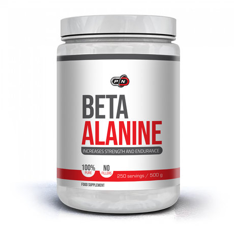 Pure Nutrition Beta-Alanine | Бета-Аланин, 500 гр.