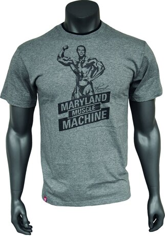 Kevin Levrone T-Shirt Maryland Muscle Machine | Tениска