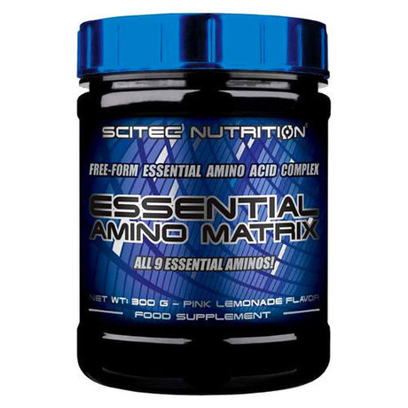 Scitec Nutrition Essential Amino Matrix | Аминокиселини, 300 гр.