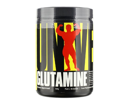 Universal Nutrition Glutamine powder | Глутамин, 120 гр.