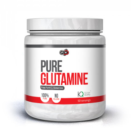 Pure Nutrition 100% Glutamine | Глутамин, 250 гр.