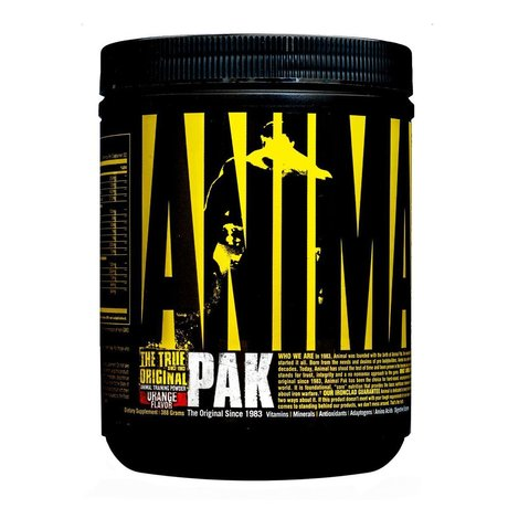 Universal Animal PAK Powder | Анимал ПАК Пудра, 342 гр.