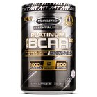 MuscleTech Platinum BCAA 8:1:1 | БЦАА, 200 капсули