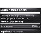 Pure Nutrition Beta-Alanine | Бета-Аланин, 250 гр.