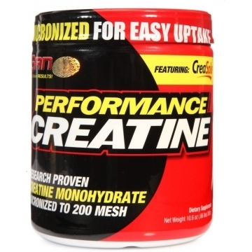SAN Performance Creatine | Креатин, 300 гр.